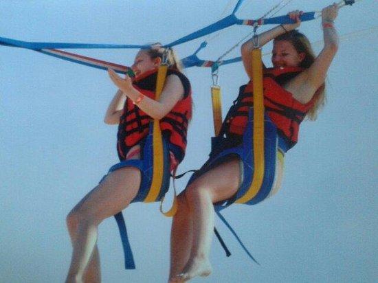 Sahara Beach Aquapark Resort: fantastic holiday