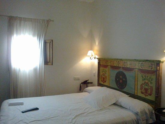 Hotel Puerta de la Luna : habitacion 114
