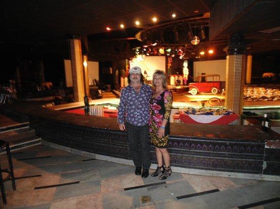 Hotel Colonial Cayo Coco : Disco