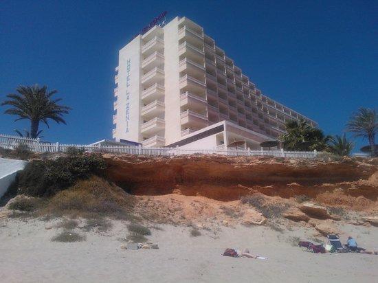 Servigroup La Zenia: Hotel La Zenia