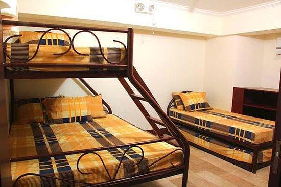 Casa Primera Hot Spring Resorts: VILLA 2