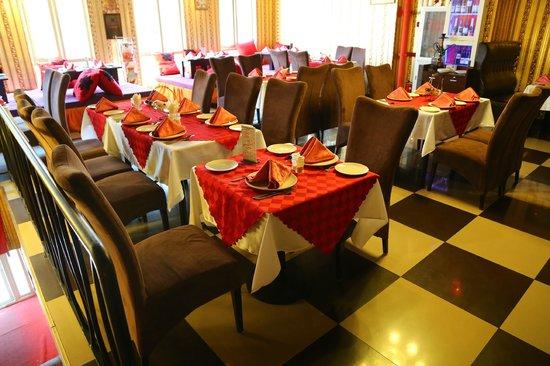 Mo Di Taj Mahal Indian Restaurant Great Food In Beijing