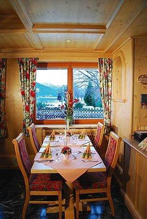 Hotel am Kureck: Genussvolle Stunden im Café Held im Hotel am Tegernsee