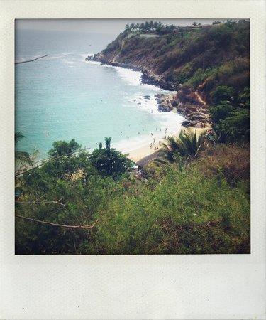 Quinta Lili : Playa Carrizalillo