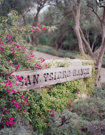 San Ysidro Ranch, a Ty Warner Property: Main Entry