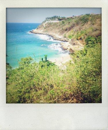 Quinta Lili: The beach again!