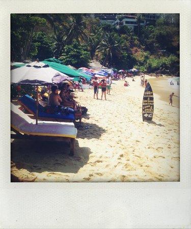 Quinta Lili: Playa Carrizalillo