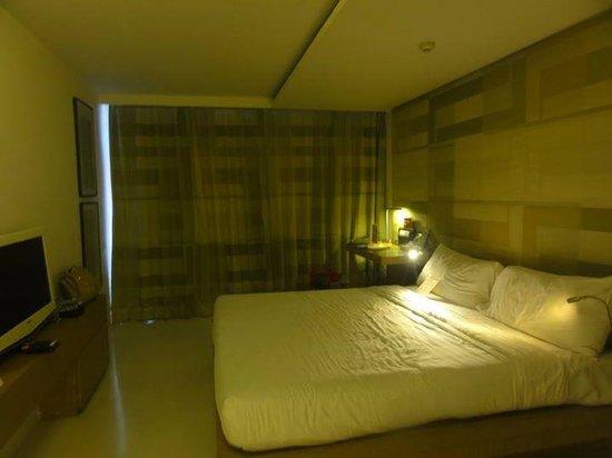 Le Fenix Sukhumvit: Standard Room
