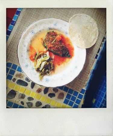 Quinta Lili: Breakfast!!!