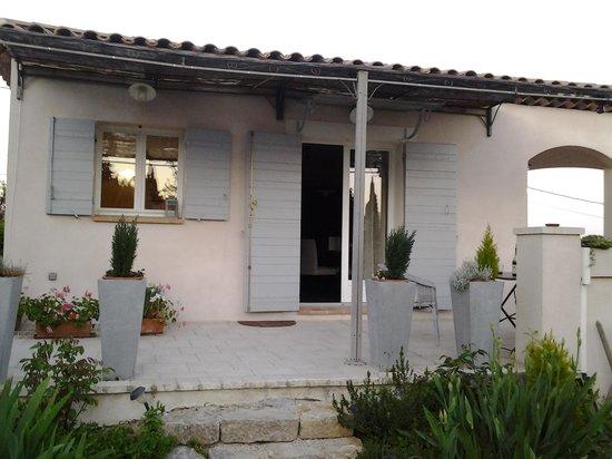 Le Clos du Jas : la casa