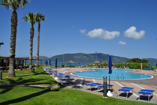 Hotel Corte Rosada Resort Spa Sardinien