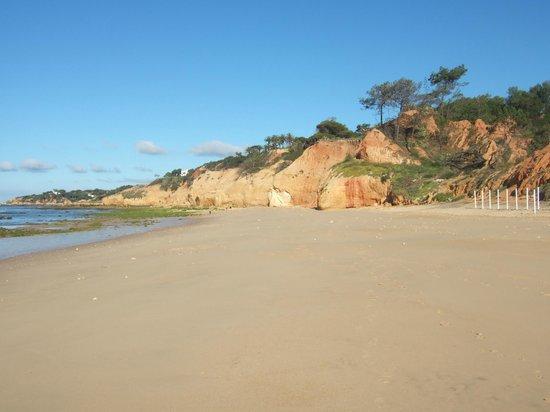 Club Med Da Balaia: plage