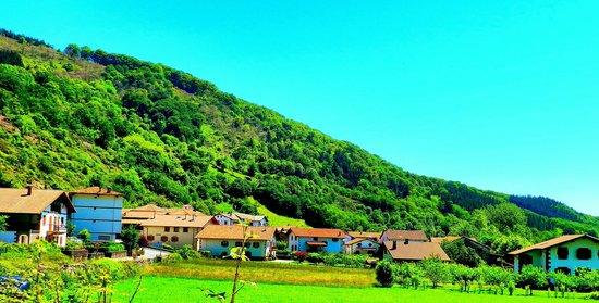 Balneario de Elgorriaga: Elgorriaga
