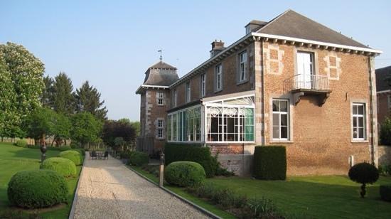 Hostellerie Hof De Draeck