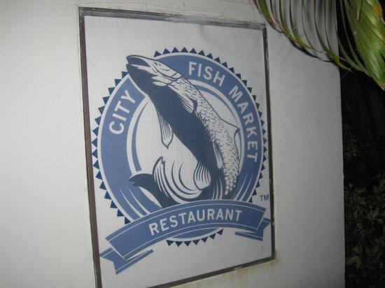 Logo foto de city fish market boca raton tripadvisor for Fish market boca