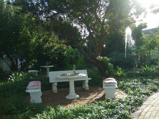 De Opstal : beautiful gardens