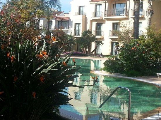 PortAventura Hotel PortAventura: Piscine