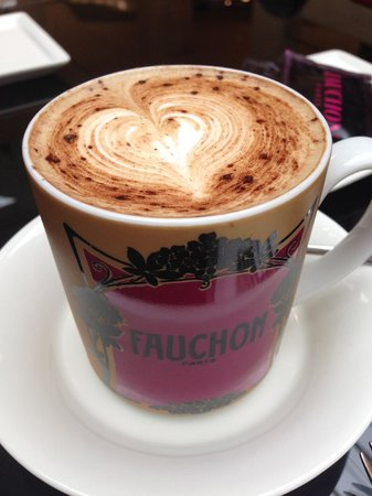 Fauchon: Coffee