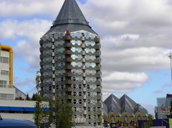 Kijk-Kubus (Show-Cube): Torre matita