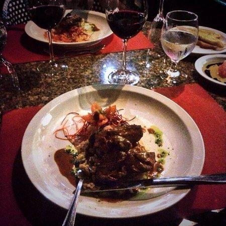 Nayara Resort Spa & Gardens: Wine Pairing Dinner