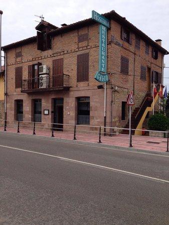 Hosteria restaurante Calvo