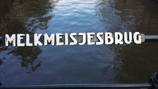Prinsengracht : like a film title