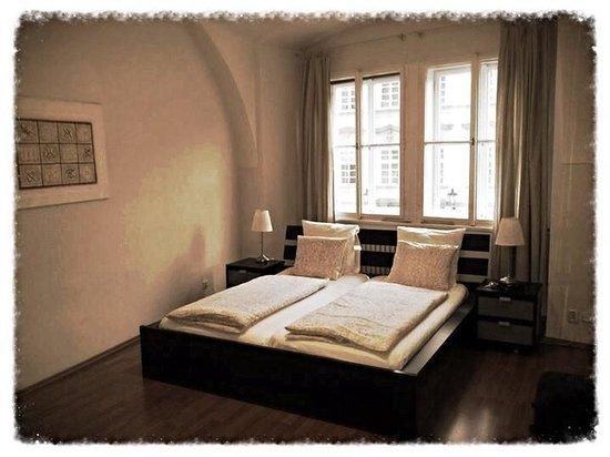 Happy Prague Apartments: Happy dreams