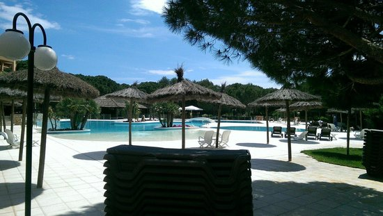 La Costa Golf & Beach Resort: The swimming pool