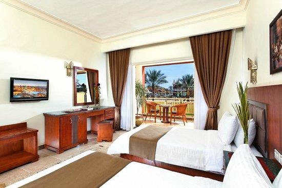 Aqua Blu Sharm: Standard Room