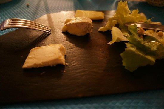 Au Petit Bouchon : Fromagies