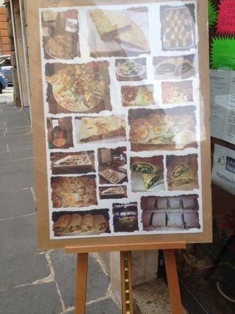 Piadina e Crescione : Photos des preparations...validés!!!