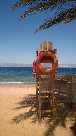 Movenpick Resort & Spa Tala Bay Aqaba: Heaven!