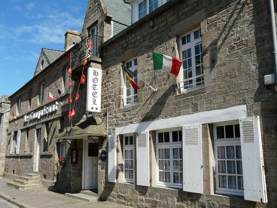 Photo of Hotel le Conquerant Barfleur