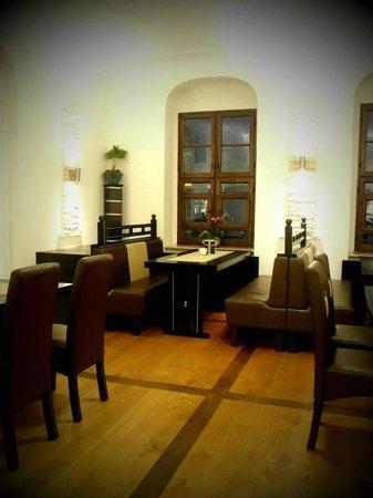 Restaurant Acheron: 7
