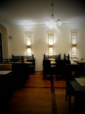 Restaurant Acheron: 4