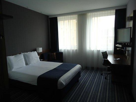 Holiday Inn Express Arnhem: Double room