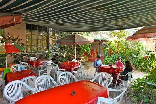 Etosha Cafe & Beergarden