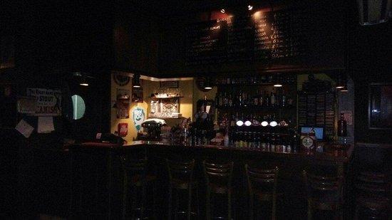 Porcupine Pub
