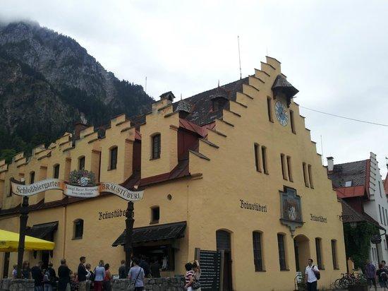 Schlossbräeustüeberl照片