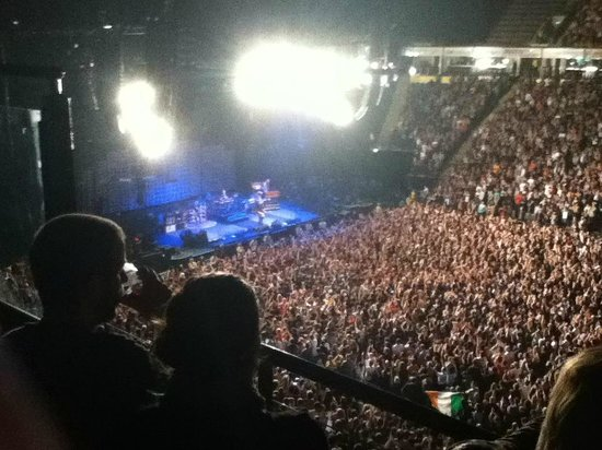 Manchester Arena : MEN Arena