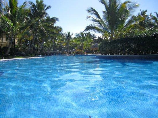 Dreams Punta Cana Resort & Spa: pool