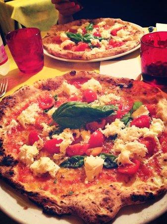 Pizza AM: Pizza
