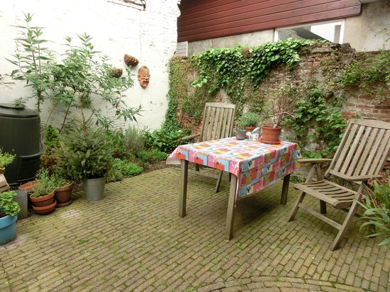 Wherels: giardino