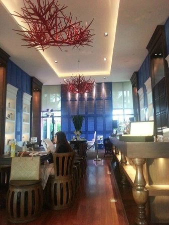 Amari Hua Hin: Lobby