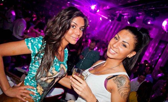 Belgrade bandits casino night