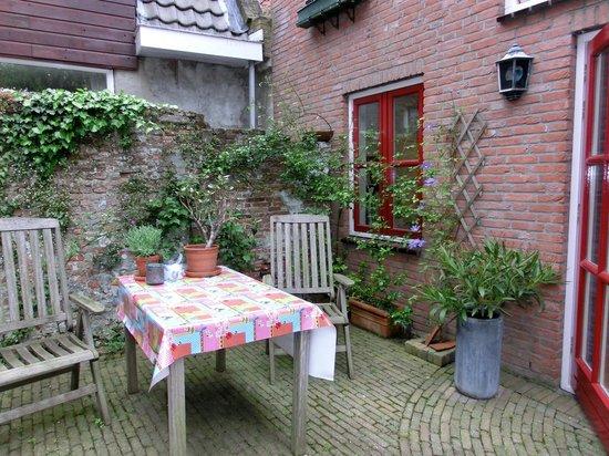 Wherels: il giardinetto