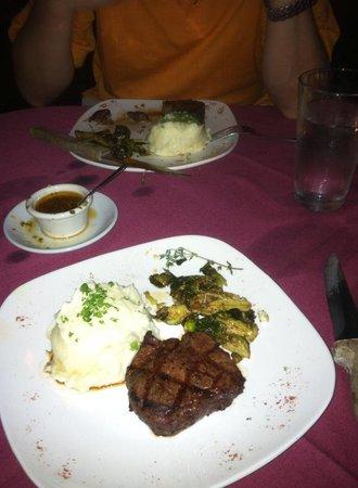 Pampas Bar & Grill