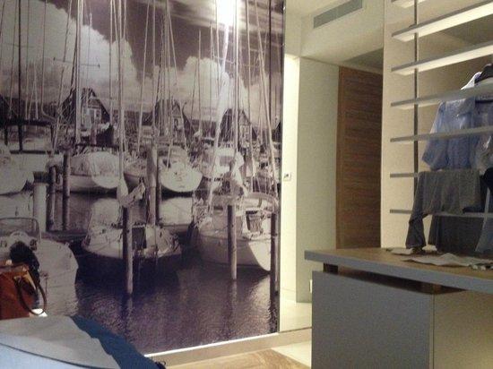 Hotel Delfin: Chambres modernes, décorées avec goûts!!!