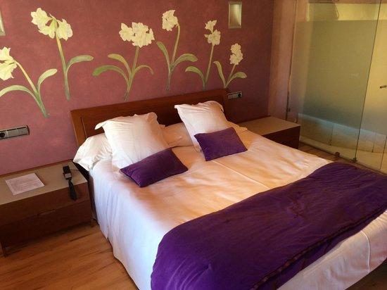 Hotel Urbisol: Habitación superior