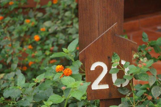 Hotel El Silencio del Campo : Room 20